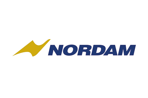 Nordam-logo